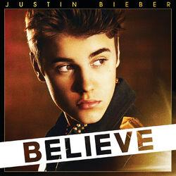 Download Justin Bieber - Believe (Deluxe Edition) 2012