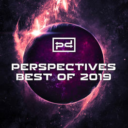 Album cover of Perspectives Best of 2019