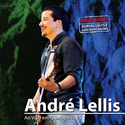André Lellis – Ao Vivo Em Guarapari- ES 2009 CD Completo