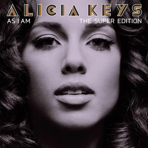 Baixar CD As I Am – The Super Edition – Alicia Keys (2008) Grátis