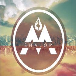 Missionário Shalom  – Quero Tua Vontade 2019 CD Completo