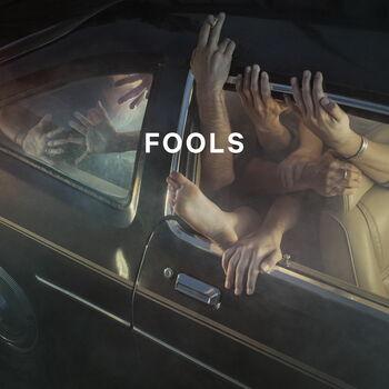 Fools cover