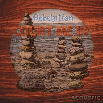 Roots Reggae Music (Acoustic) cover