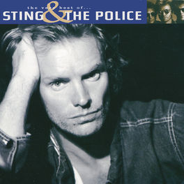 Album cover of The Very Best Of Sting And The Police