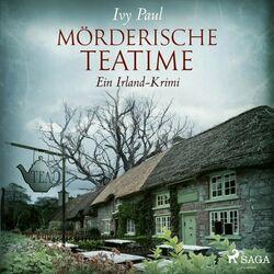Mörderische Teatime: Ein Irland-Krimi Audiobook