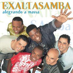 Exaltasamba – Alegrando A Massa 2005 CD Completo