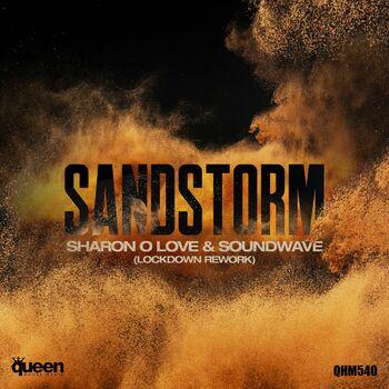 Sandstorm (Lockdown Rework) cover