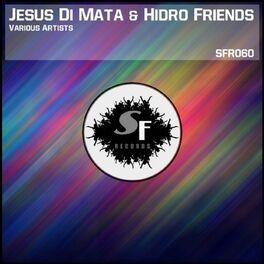 Album cover of Jesus Di Mata & Hidro Friends