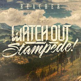 Album cover of Reacher