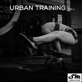 Album cover of Urban Training, Vol. 1