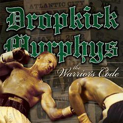 Pochette de l'album The Warrior's Code