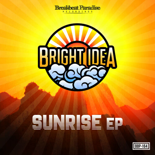 Bright Idea - Sunrise EP 2019