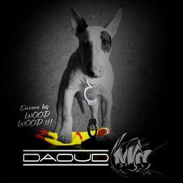 Album cover of Encore les woop woop