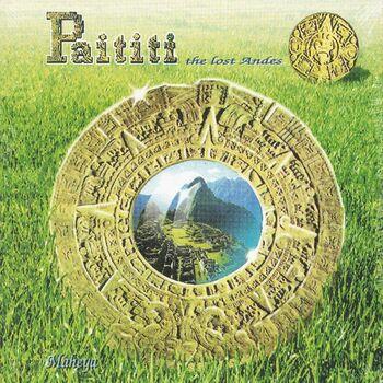 Putumayo cover