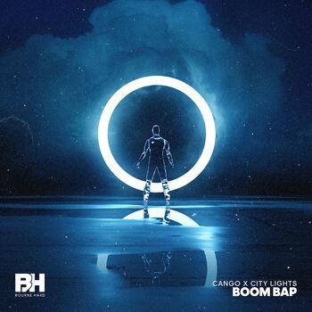 Boom Bap cover