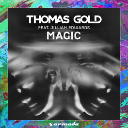 Album cover of Magic