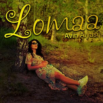 Lomaa cover