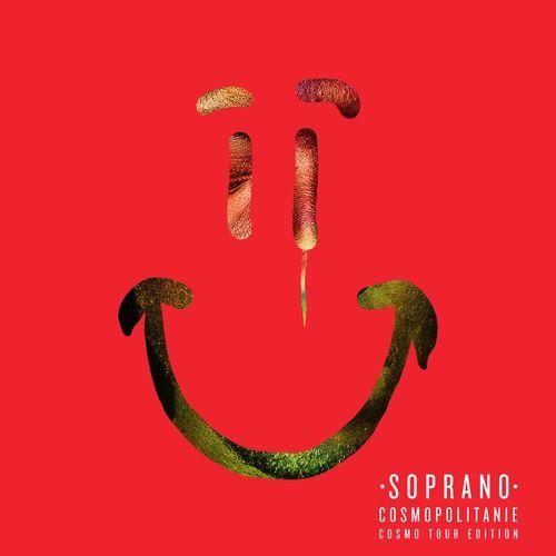 Soprano - Cosmopolitanie [Bonus Tracks] [FLAC] [2014]
