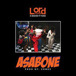 Album cover of Asabone
