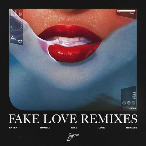 Antent - Fake Love (Remixes)