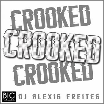 Crooked cover