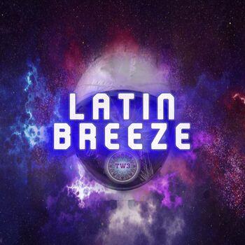 Latin Breeze cover