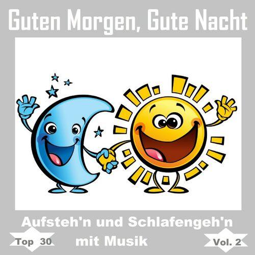 Various Artists Top 30 Guten Morgen Gute Nacht Aufsteh