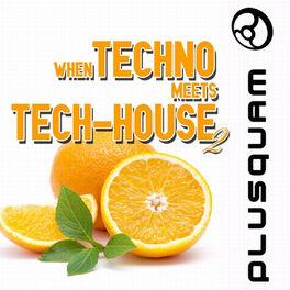 Album cover of When Techno Meets Tech-House, Vol. 2