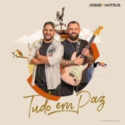 Música Namorando Com Saudade – Jorge e Mateus Mp3 download