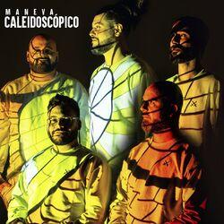 Maneva – Caleidoscópico 2021 CD Completo