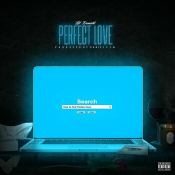 Perfect Love cover