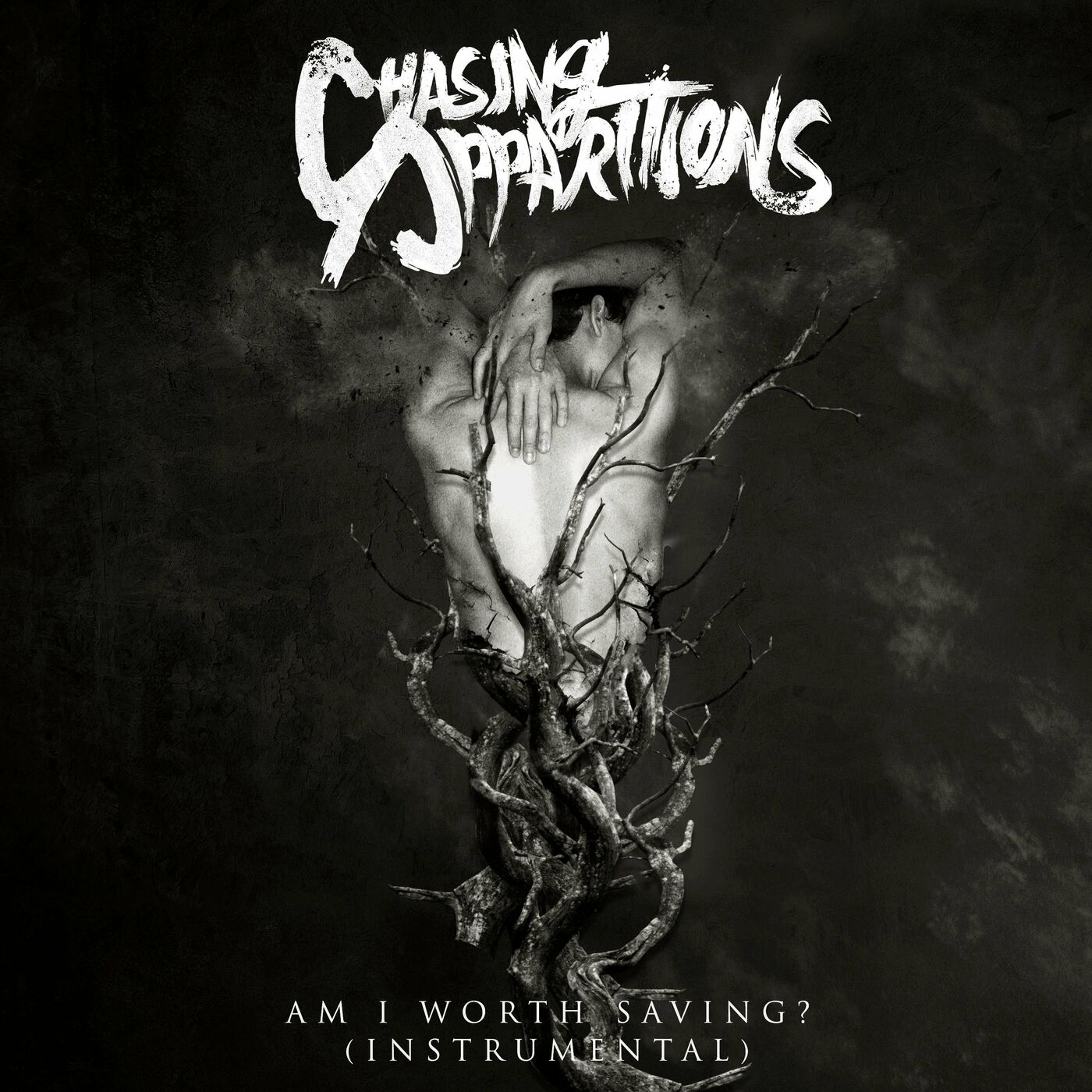 Chasing Apparitions - Am I Worth Saving? (Instrumental) [EP] (2020)