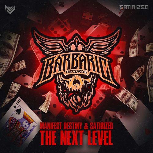 Download Manifest Destiny, Satirized - The Next Level [BBR032] mp3