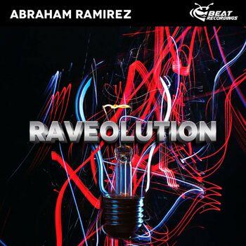 Raveolution cover