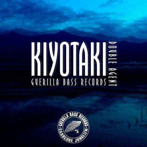 Kiyotaki - Double Agent EP [GBR016]