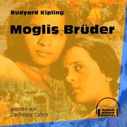 Moglis Brüder - Das Dschungelbuch, Band 1 (Ungekürzt)