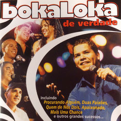 Download Bokaloka - De Verdade - Ao Vivo 2002