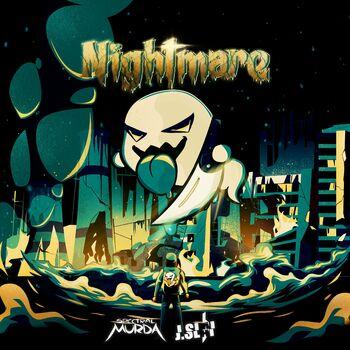 Nightmare (feat. J. Slai) cover