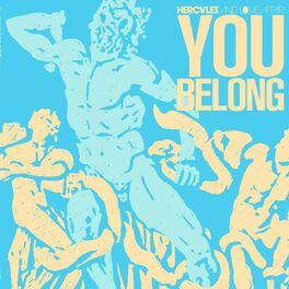 Album cover of You Belong