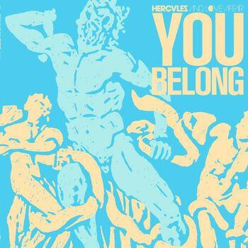 You Belong cover