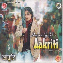Album cover of Aakrirti