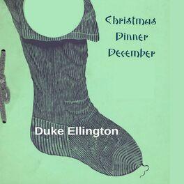 Album cover of Christmas Dinner December