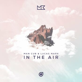 In The Air cover