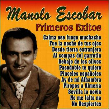 Manolo Escobar Piropos A Almería Escuchar En Deezer