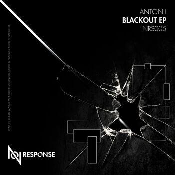 Blackout (Lowerzone Remix) cover