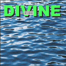 Album cover of Divine