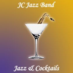 JC Jazz Band – Jazz e Cocktails 2016 CD Completo