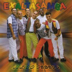 Exaltasamba – Luz Do Desejo 2017 CD Completo