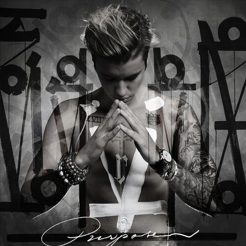 CD Purpose (Deluxe) – Justin Bieber (2015)