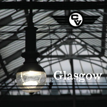 Glasgow cover